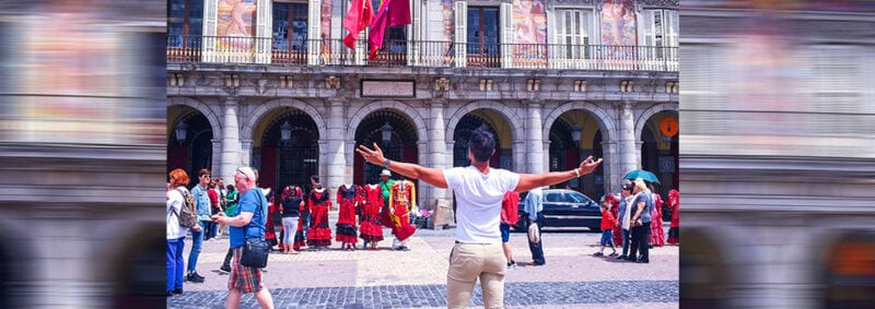 Madrid Travel Experience: Revisiting the Spanish Capital