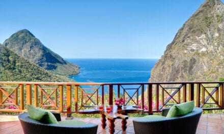 BUCKET LIST: Ladera Resort