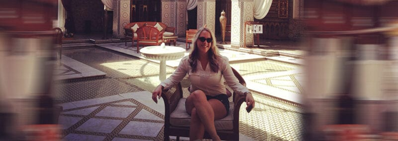 People Who Travel: Carolyn from Los Angeles, CA