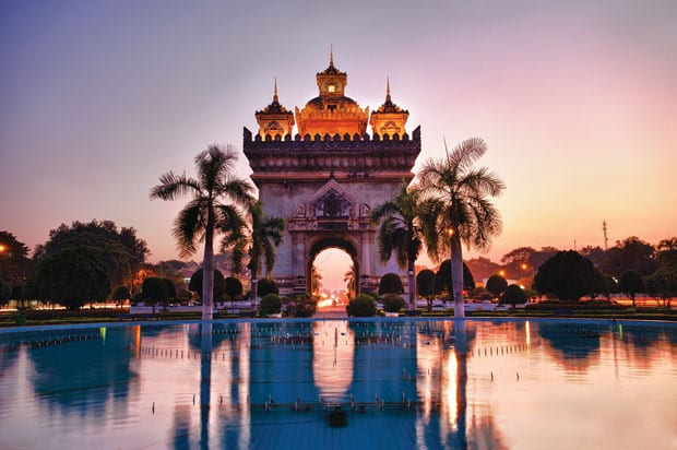 Why Laos Should Be Next on Your Travel List – Asia travel and leisure guides for hotels, food and drink, shopping, nightlife, and spas | Travel + Leisure Southeast Asia