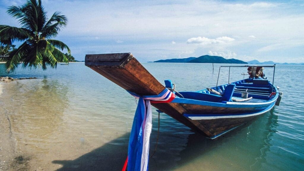 Thailand's lesser-known islands: A definitive guide