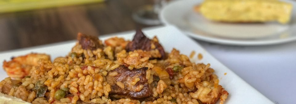 8 Tapas and Paella Restaurants to Try in Barcelona