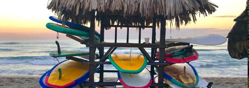 Backpacking La Union: The Surf Capital of Northern Philippines