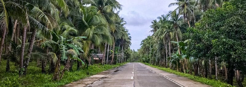 First Impressions of Siargao