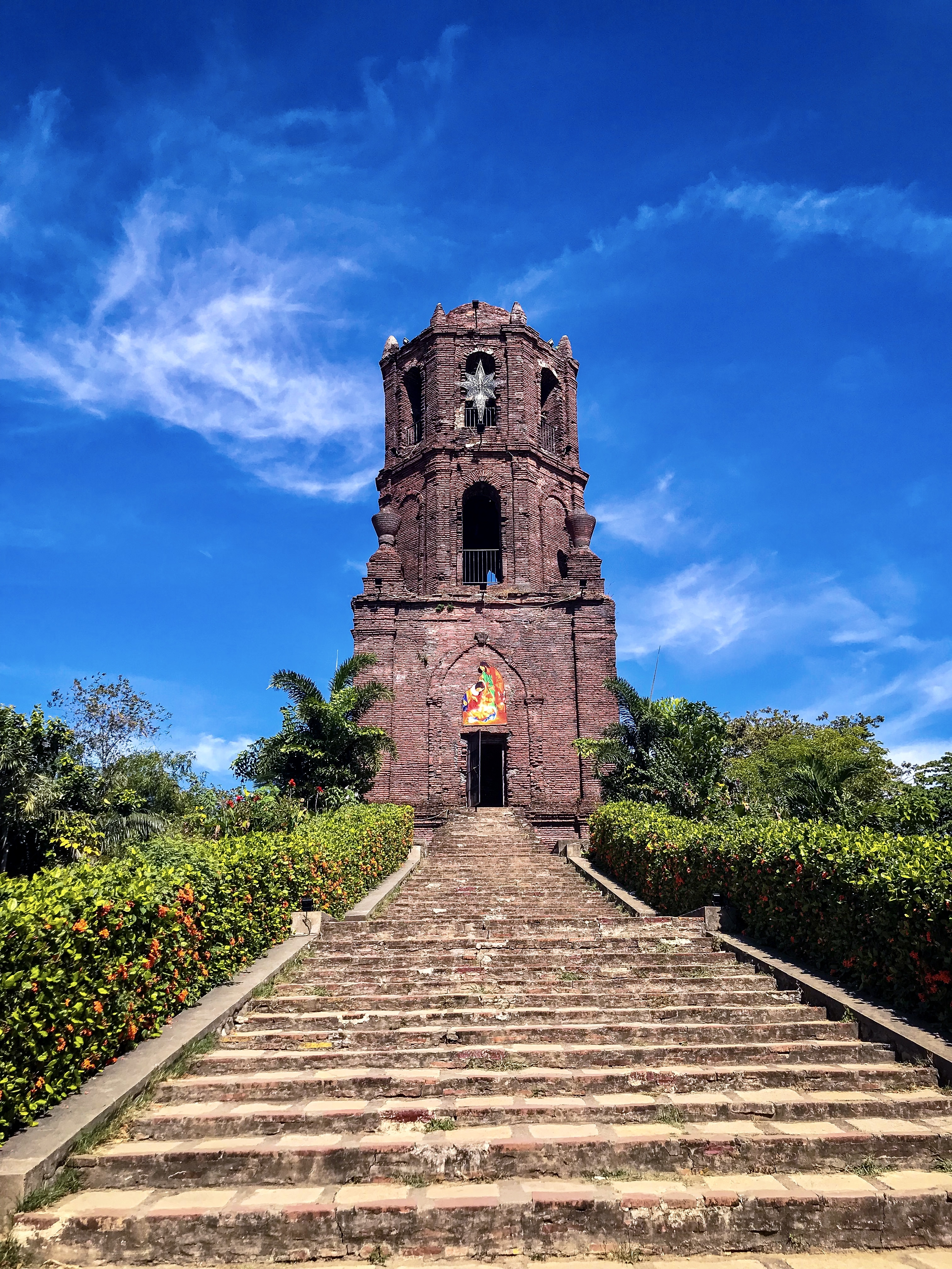 bantayan bell tower vigan travel guide philippines