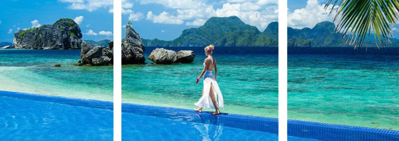 where to stay in el nido
