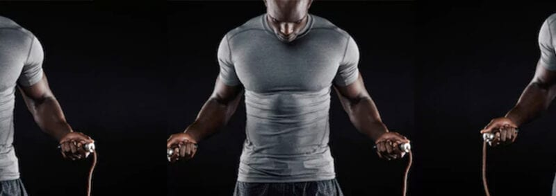 3 High Intensity Jump Rope Workouts that Burn Belly Fat Fast