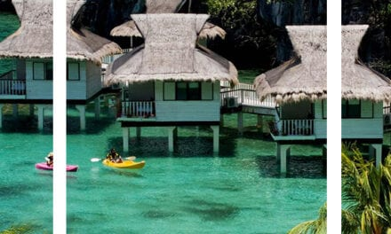 10 Stunning El Nido Resorts That Make You go WOW