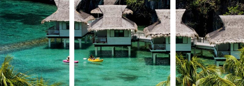 10 Stunning El Nido Resorts