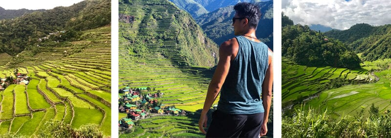 The Majestic Banaue Rice Terraces: 6 Tips You Should Know