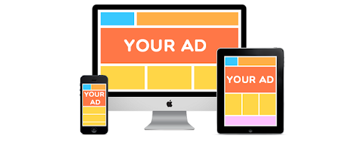 work from home selling ad spaces