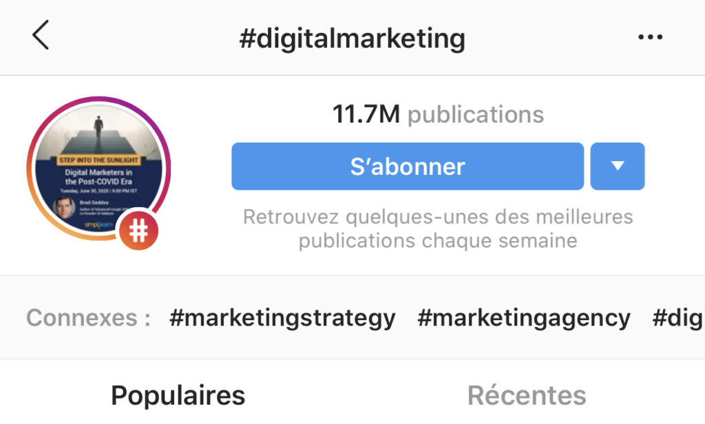 how to increase instagram story views strategy #2