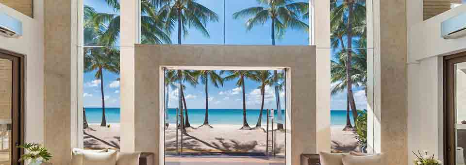 Top 15 Beachfront Boracay Resorts