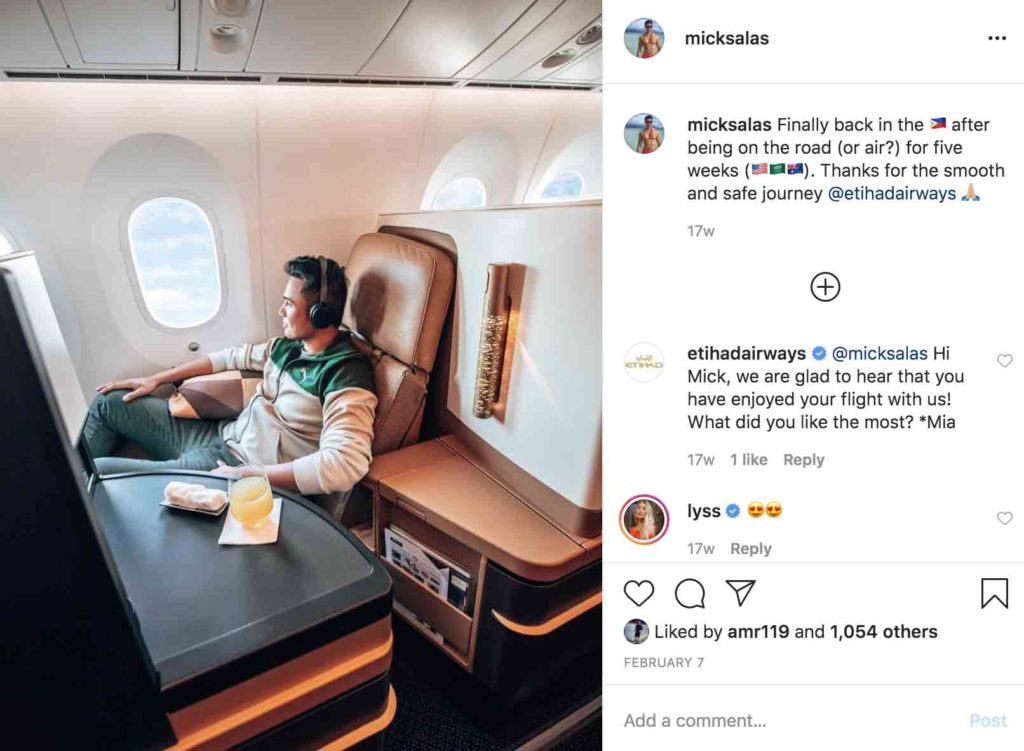 How to get paid sponsorships on Instagram