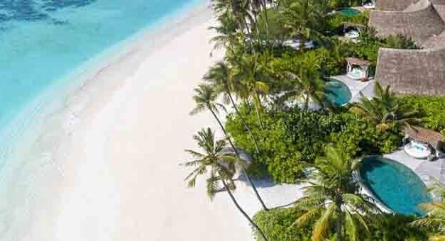 The 27 Best Maldives Resort – 2021 Ultimate Guide