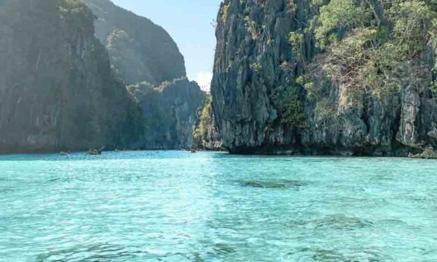 El Nido Tour A – What To Expect Island Hopping