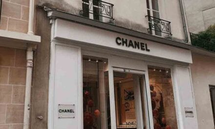 8 Places for Luxury Shopping in Paris