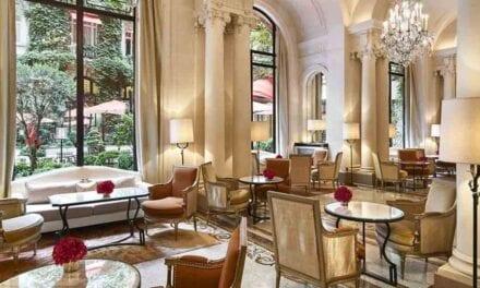 5 Star Michelin Restaurants in Paris