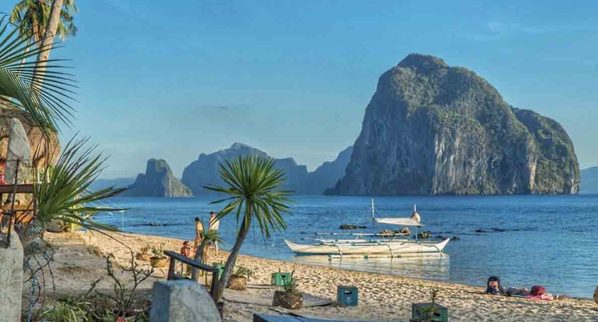 El Nido Itinerary – 5 Day Guide