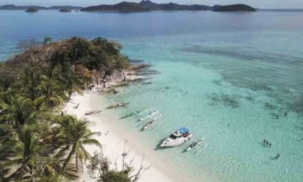 Bulog Dos Island – Coron | Palawan Guide PHILIPPINES
