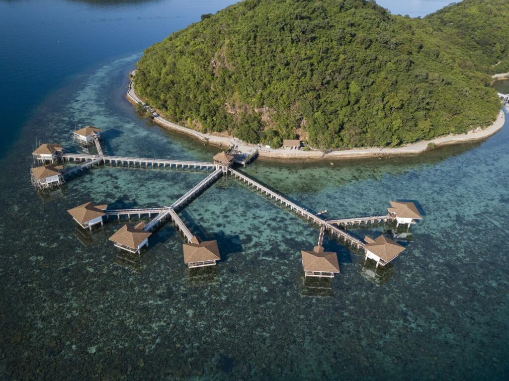 Coron Palawan Resorts Vacation Package