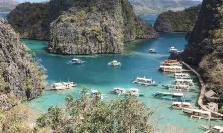 21 Things to Do in Coron – Palawan guide