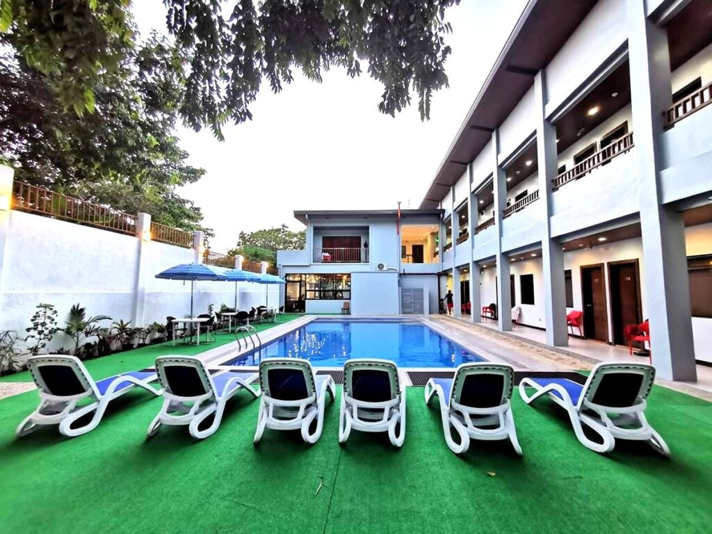 where to stay in coron palawan hotels